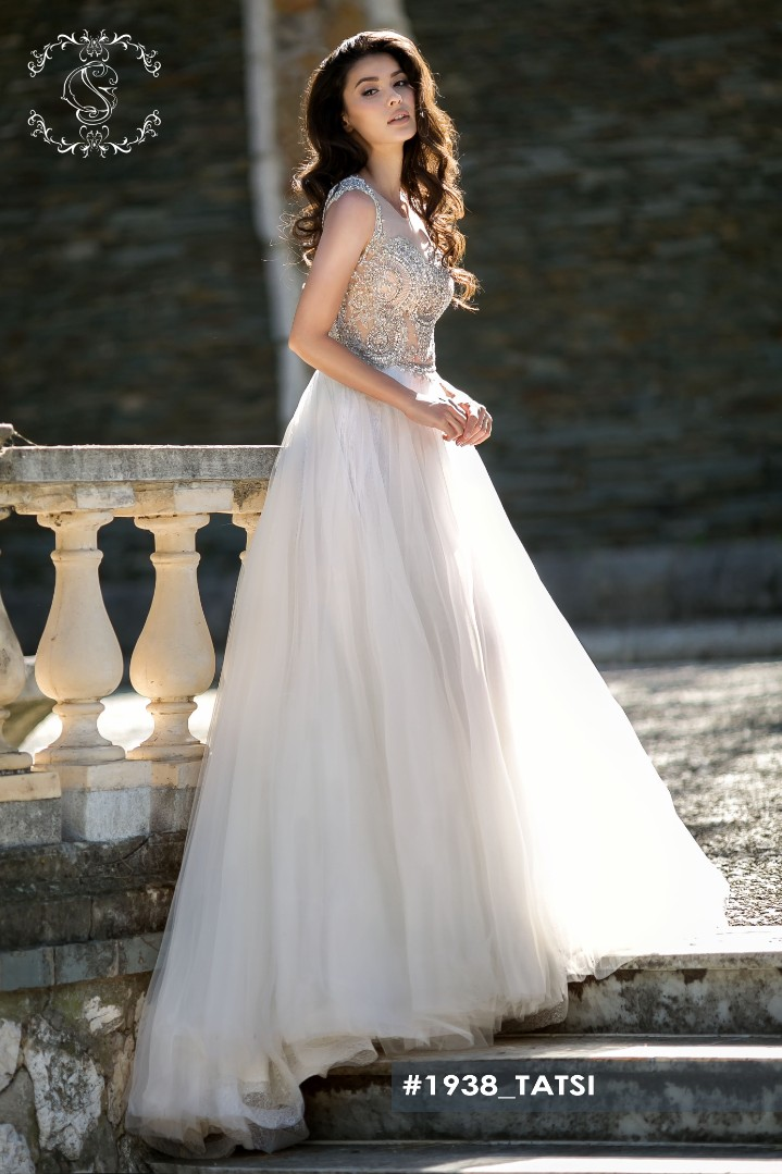 Wedding dress Tatsi