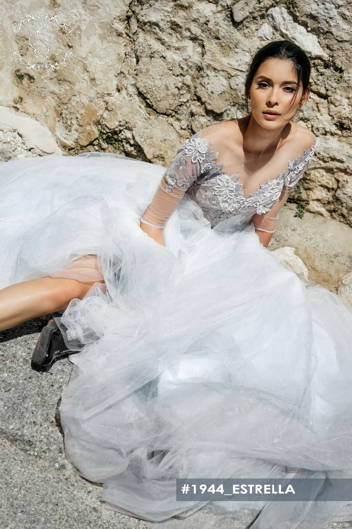 Wedding dress Estrella