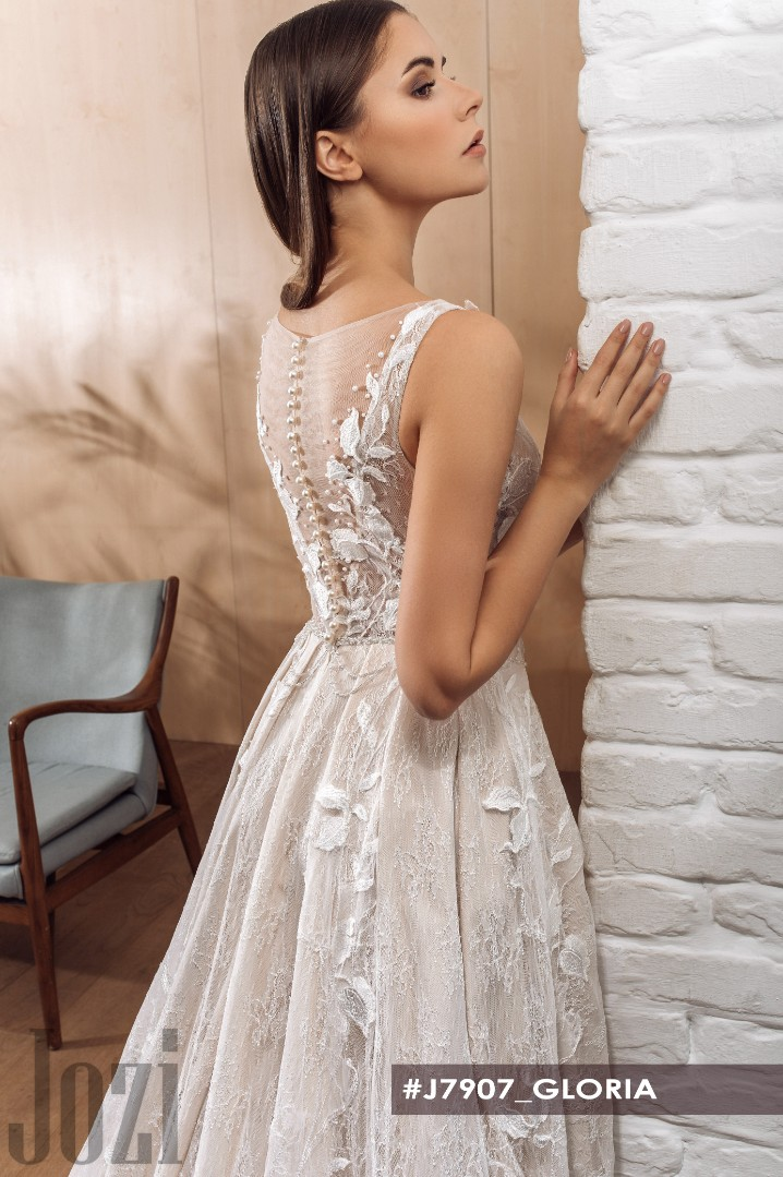 Wedding dress Gloria