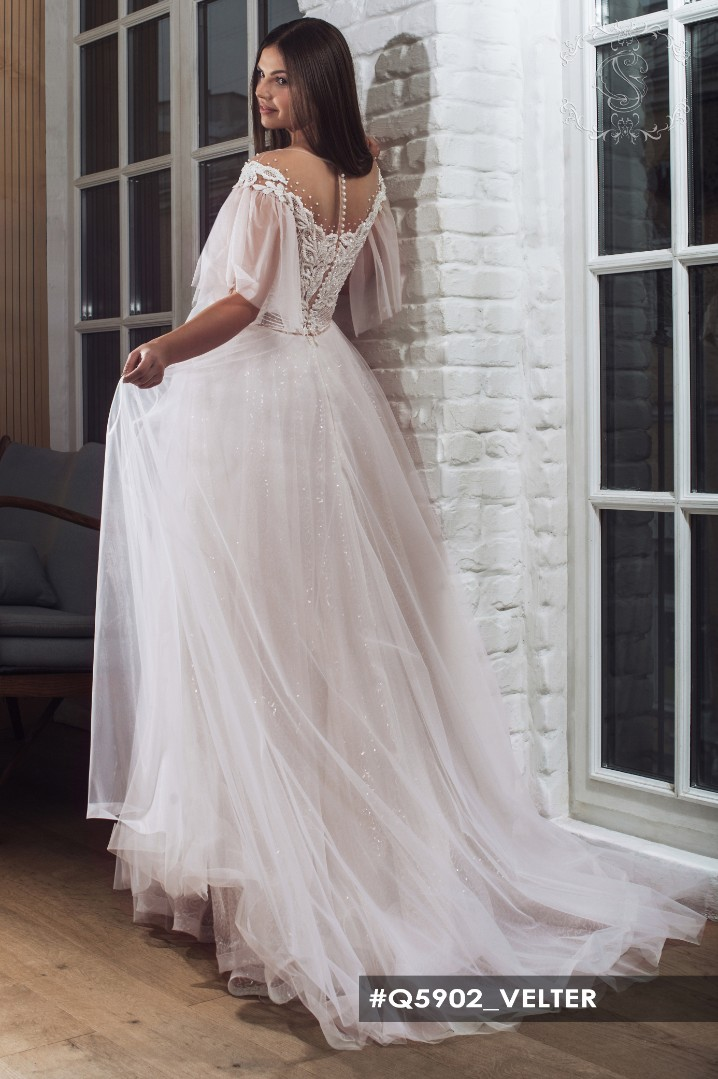 Wedding dress Velter