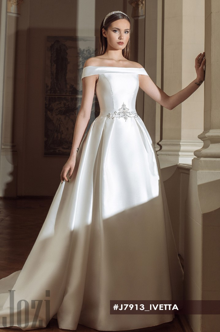 Wedding dress Ivetta