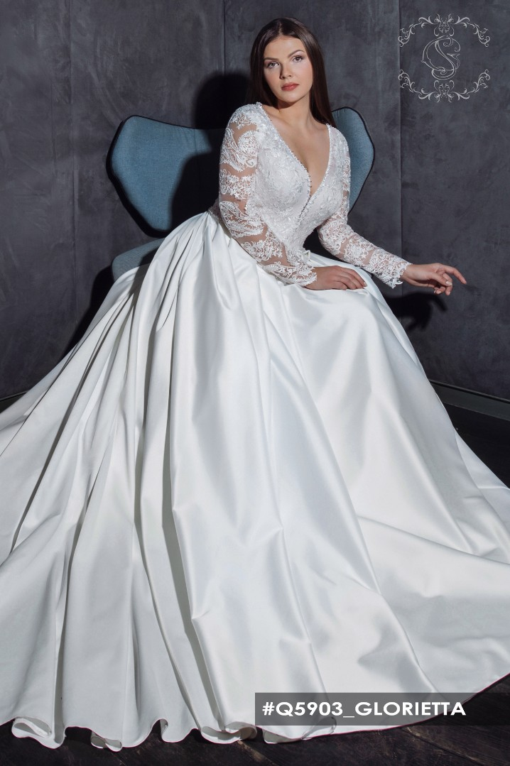 Wedding dress Glorietta