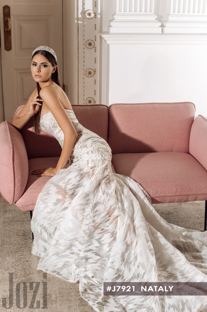 Wedding dress Nataly