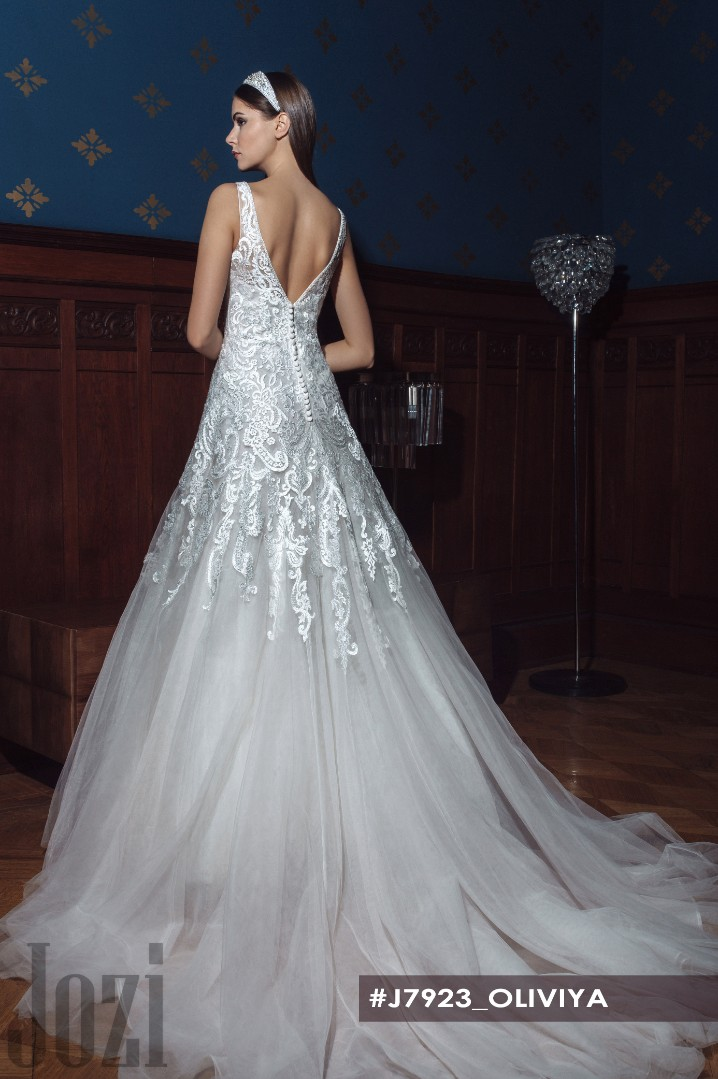 Wedding dress Oliviya
