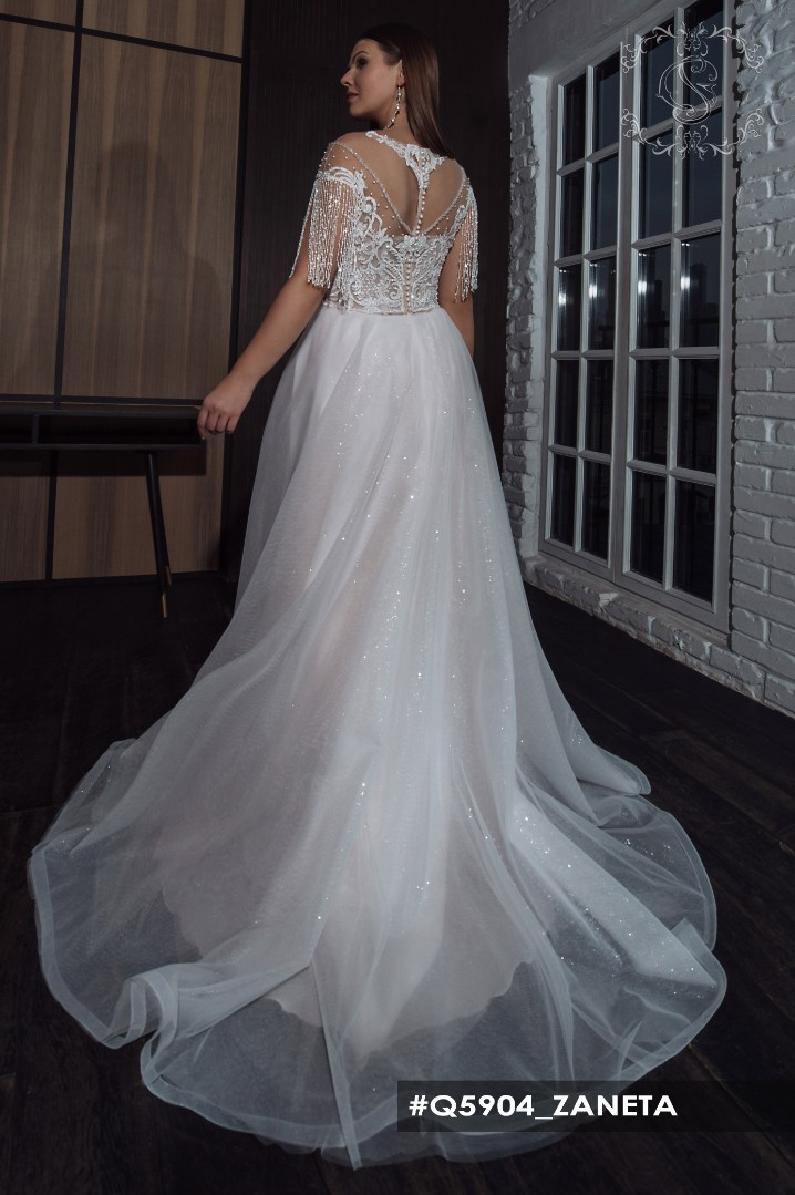 Wedding dress Zaneta