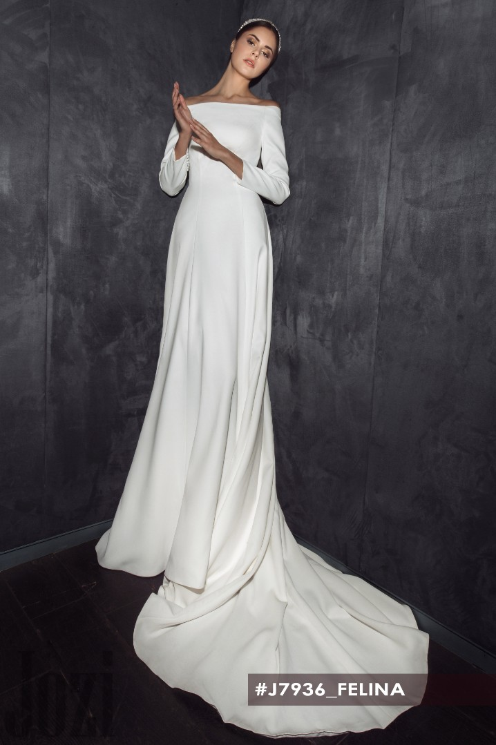 Wedding dress Felina