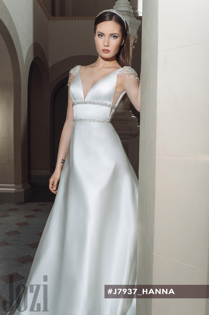 Wedding dress Hanna