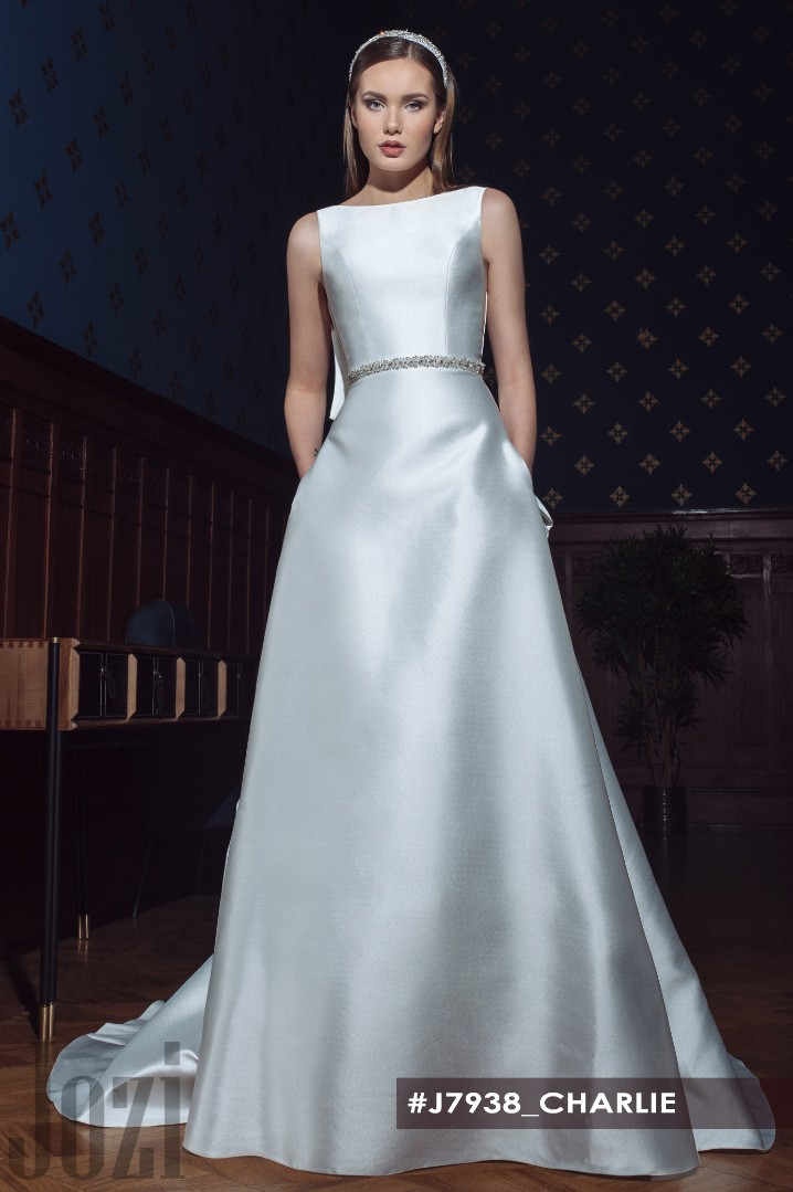 Wedding dress Charlie