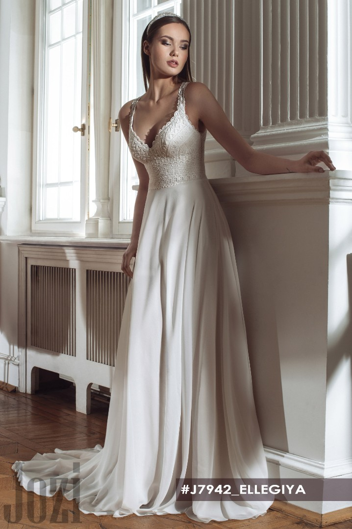 Wedding dress Ellegiya