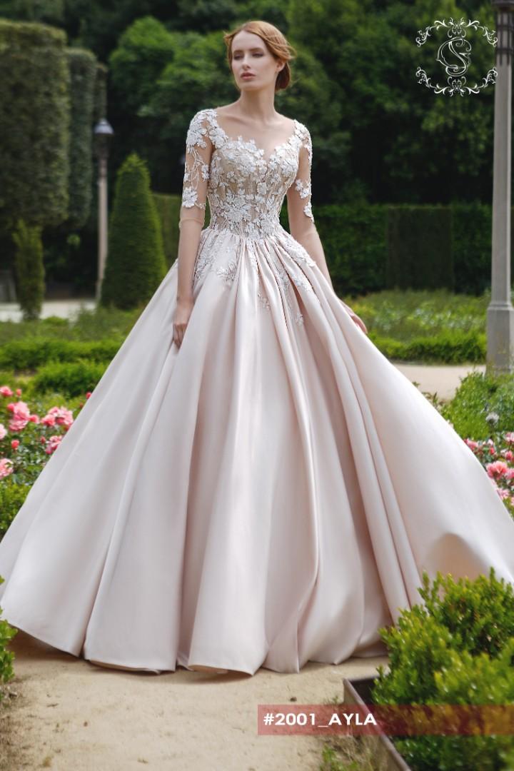 f8f04469c6c9 2001 Wedding Dresses