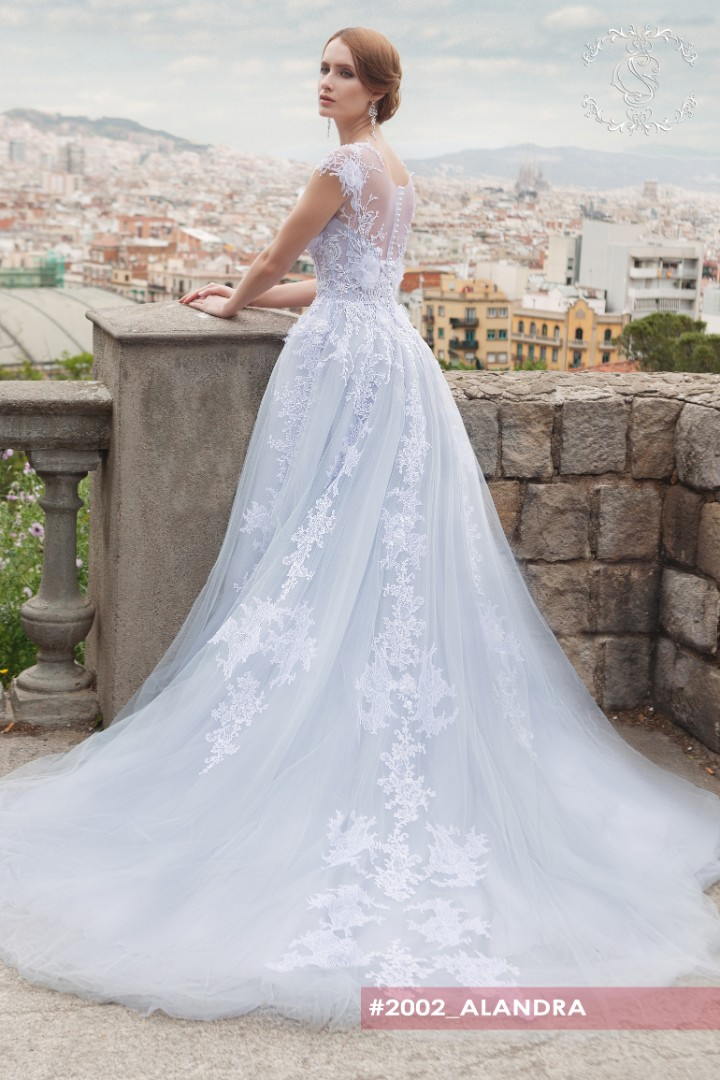 Wedding dress Alandra