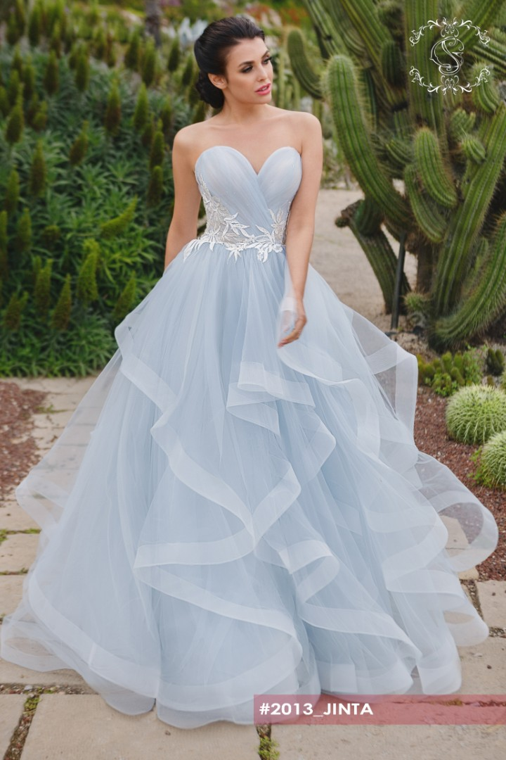 Wedding dress Jinta