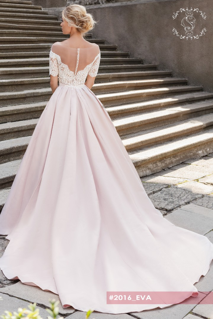 Wedding dress Eva