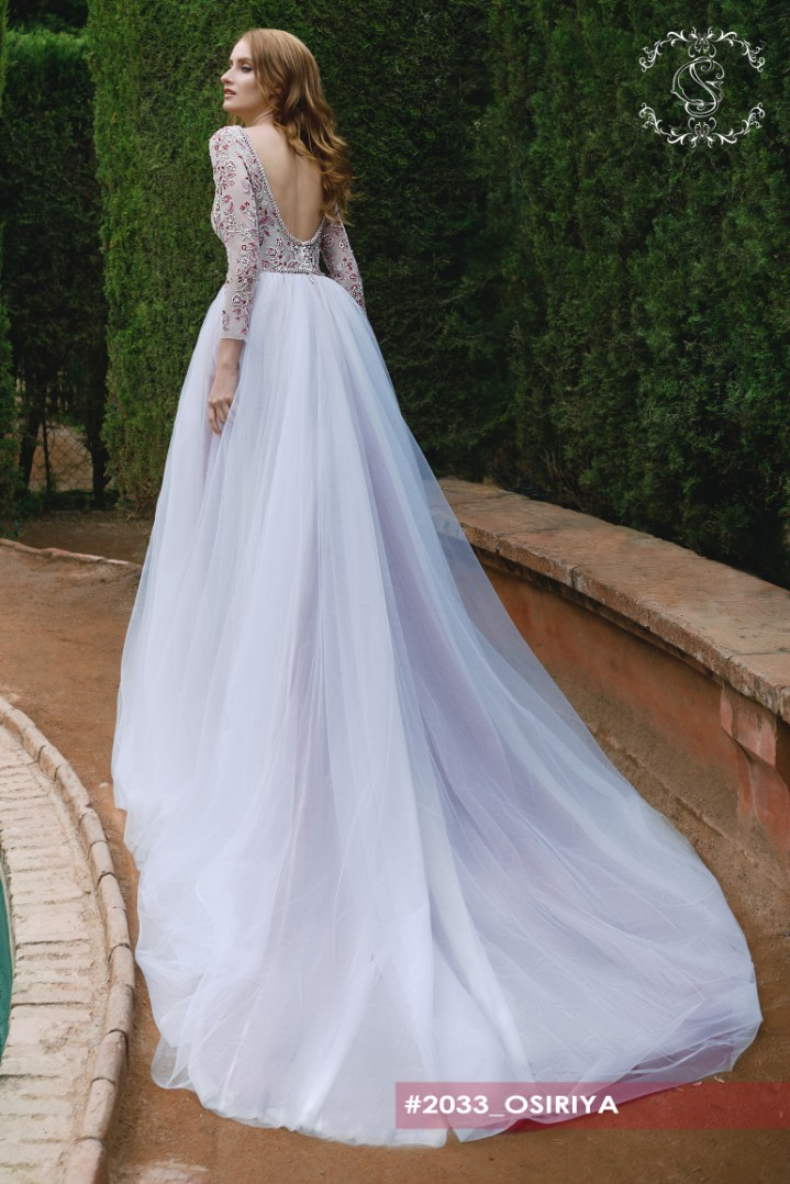 Wedding dress Osiriya