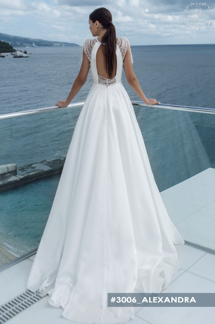 Wedding dress Alexandra