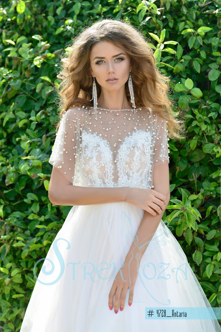 Wedding dress Antaria