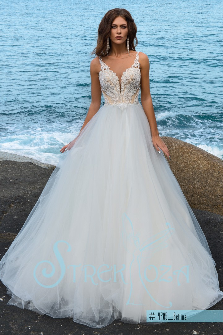 Wedding dress Bellina