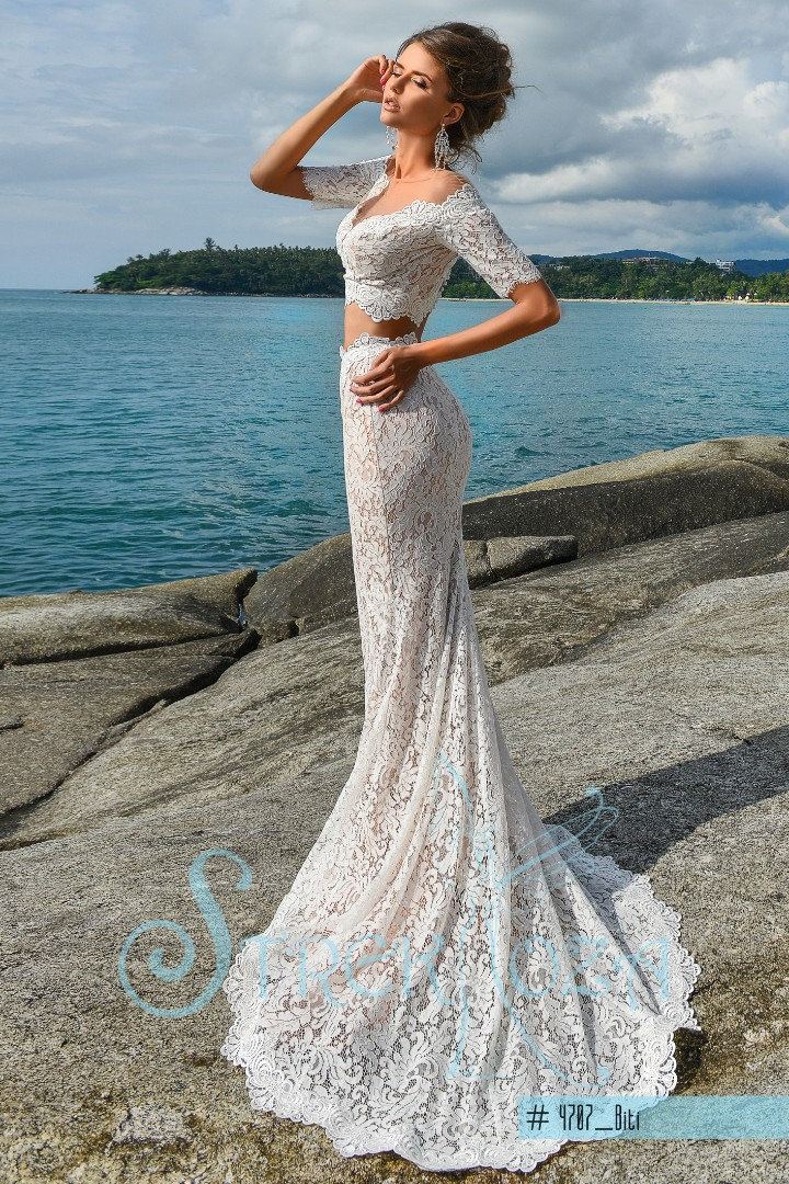 Wedding dress Biti