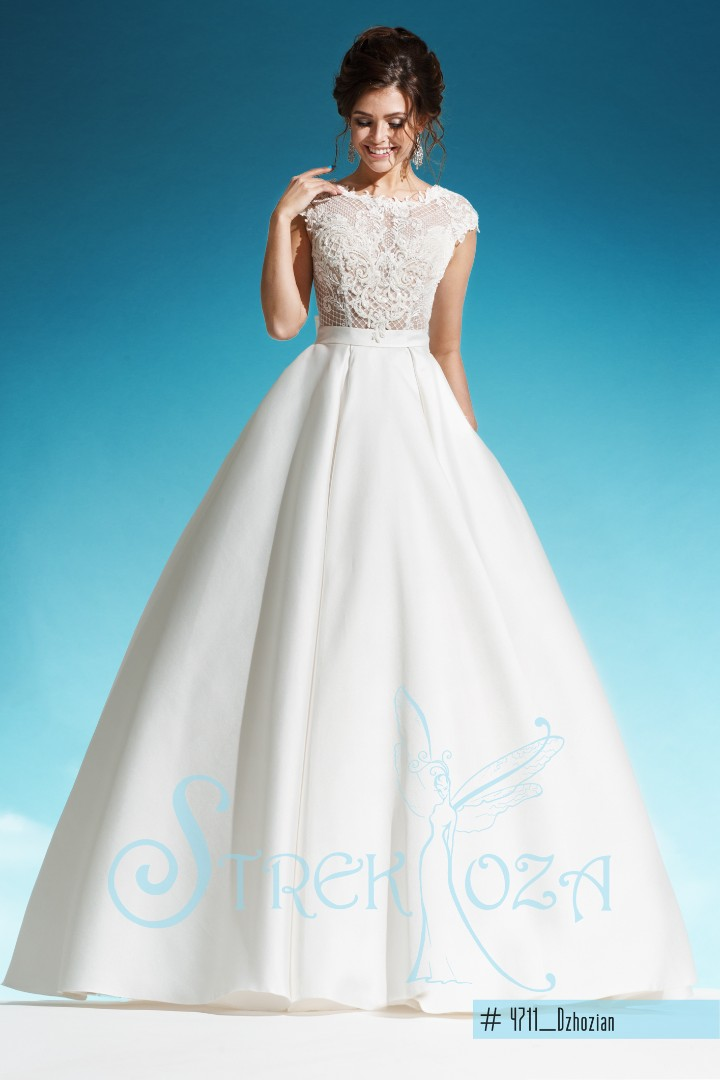 Wedding dress Dzhozian