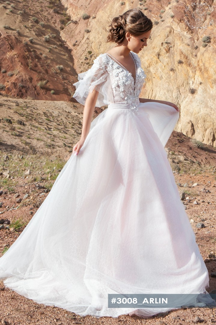 Wedding dress Arlin