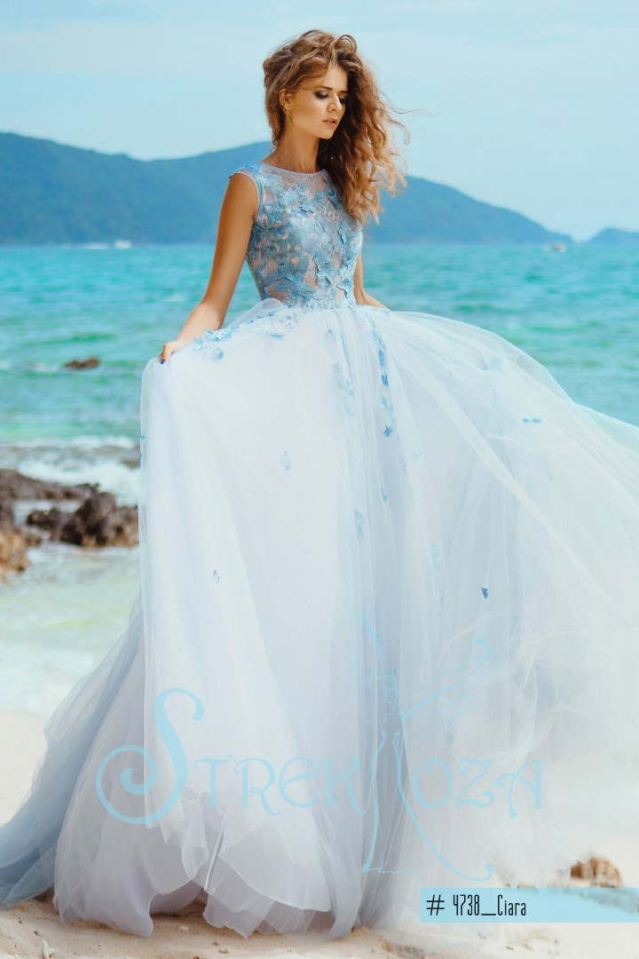 Wedding dress Ciara