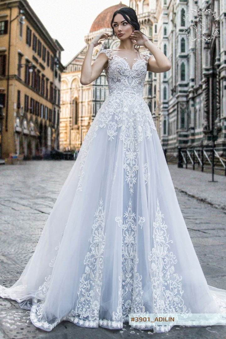 Wedding dress Adilin