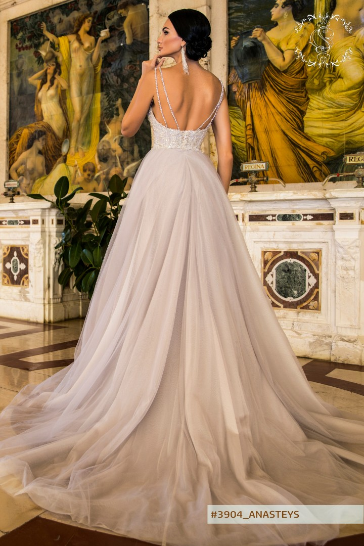 Wedding dress Anasteys