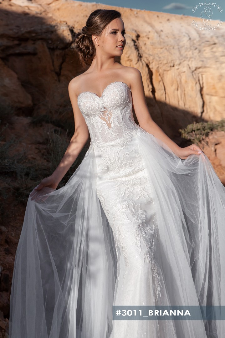 Wedding dress Brianna