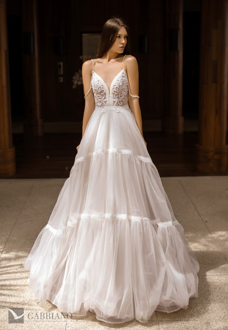 Wedding dress Idaliya