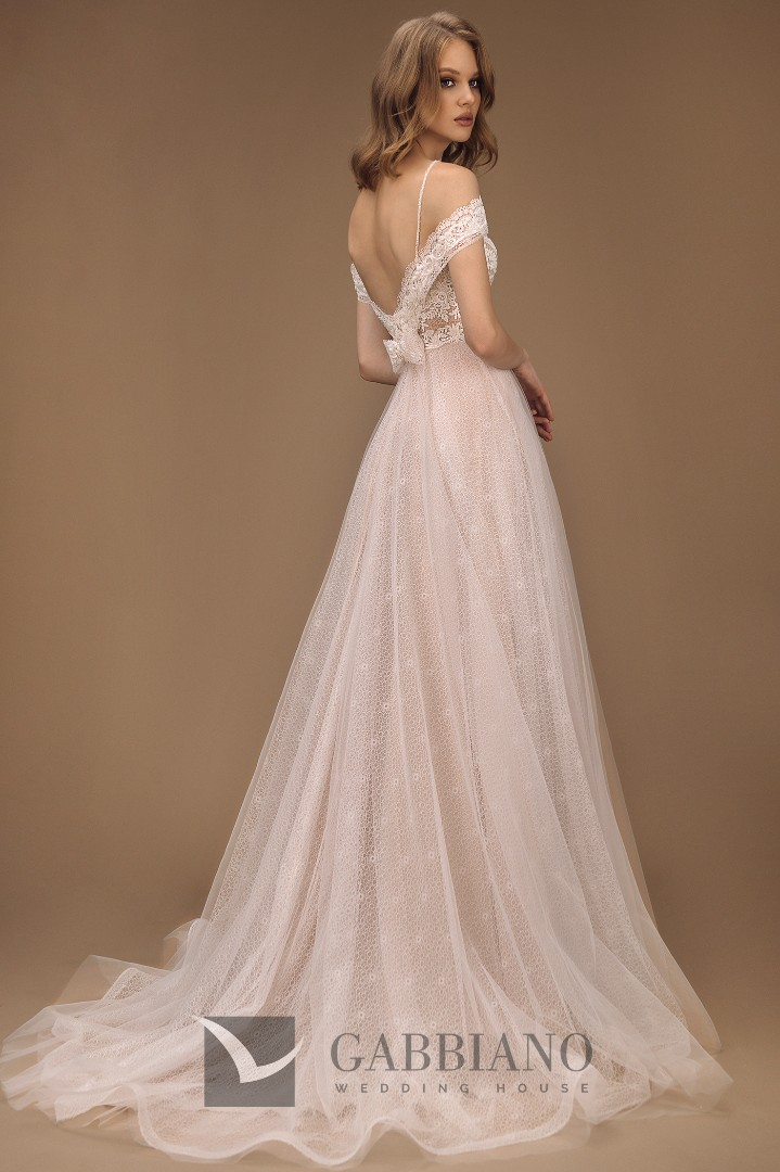 Wedding dress Caprissa