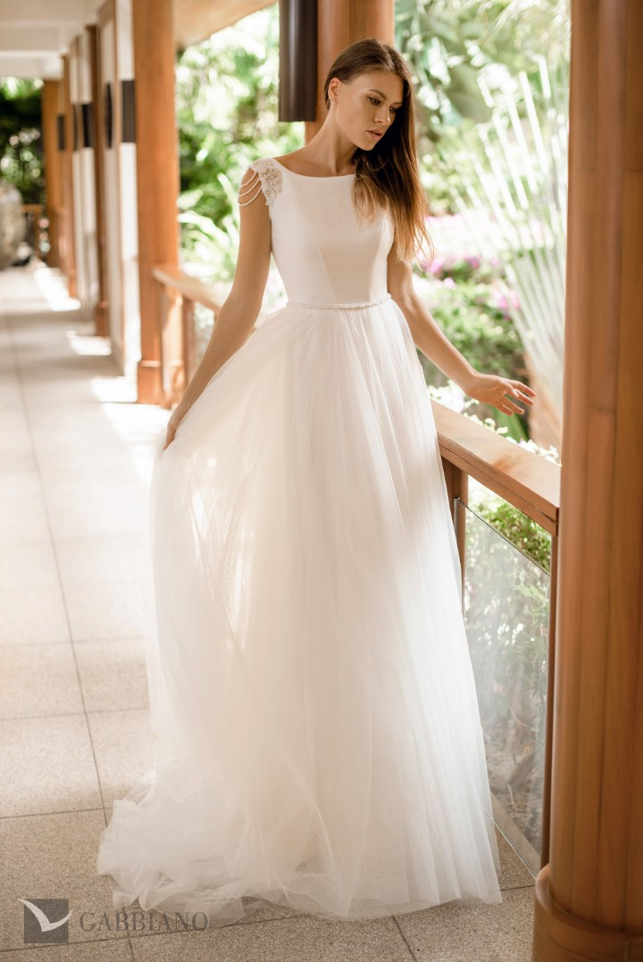 Wedding dress Ordessa
