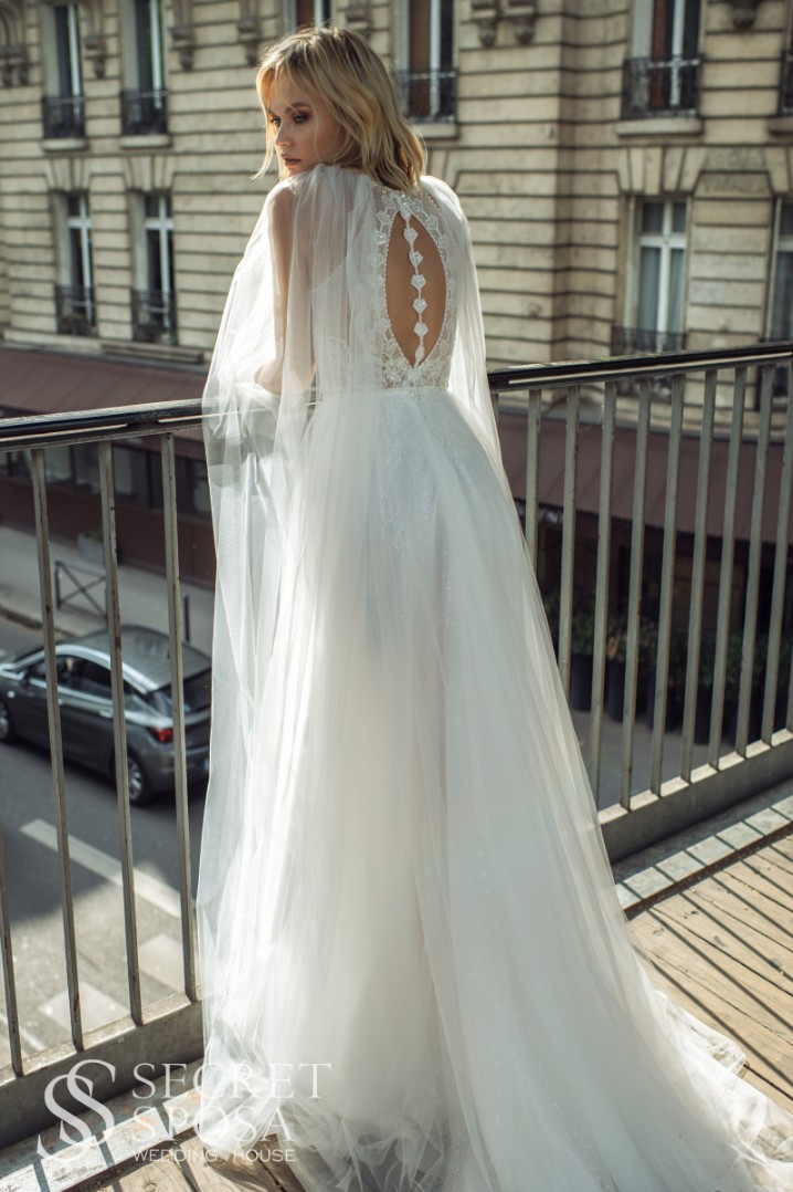 Wedding dress Lisbet