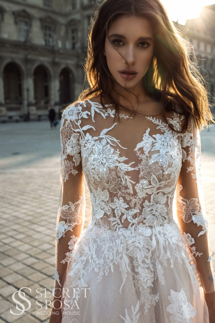 Wedding dress Marisol