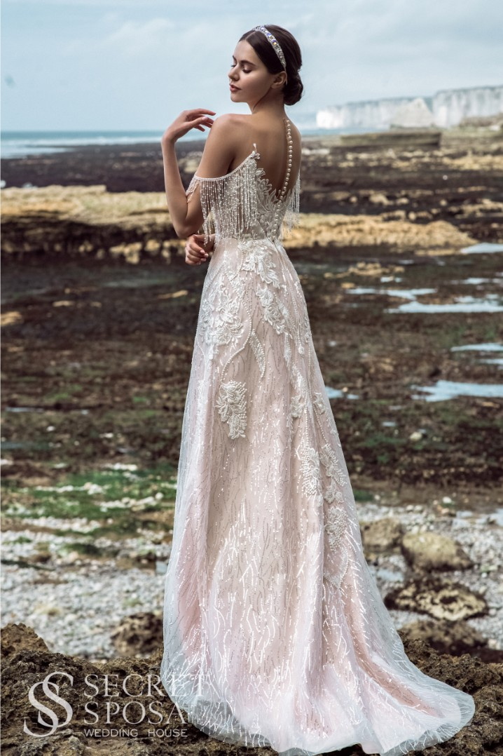 Wedding dress May