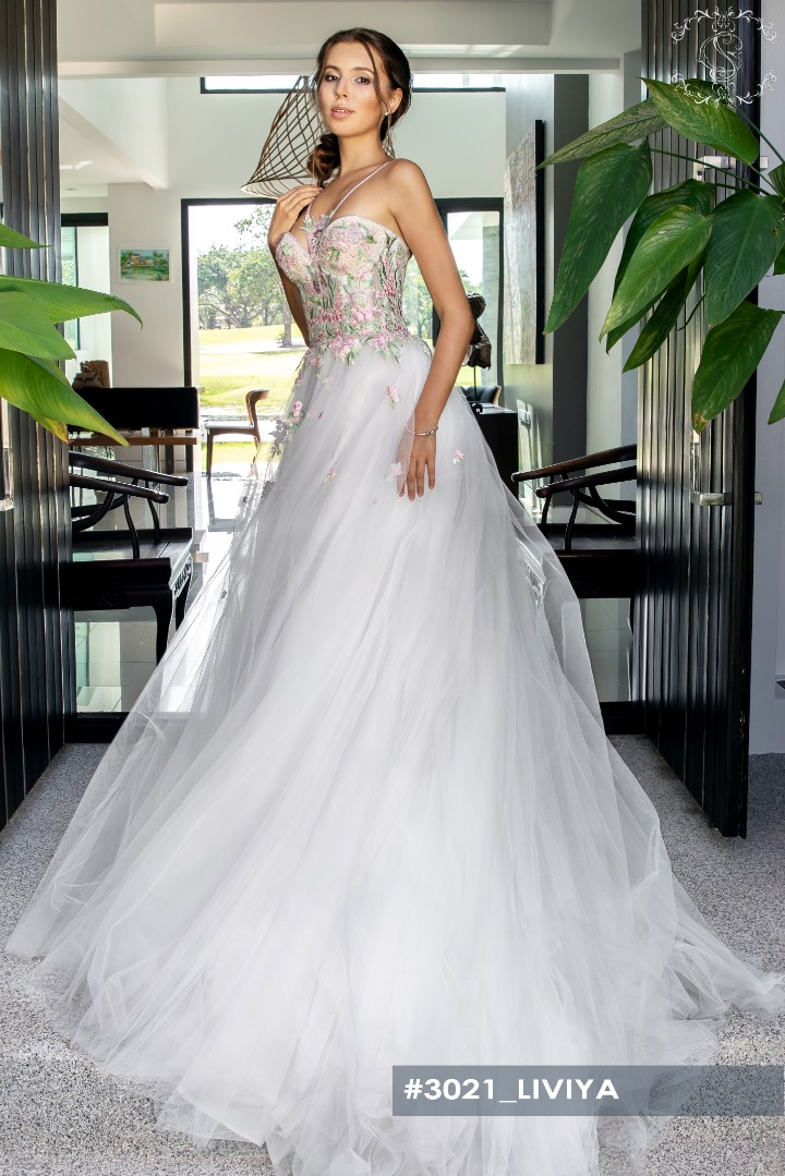 Wedding dress Liviya