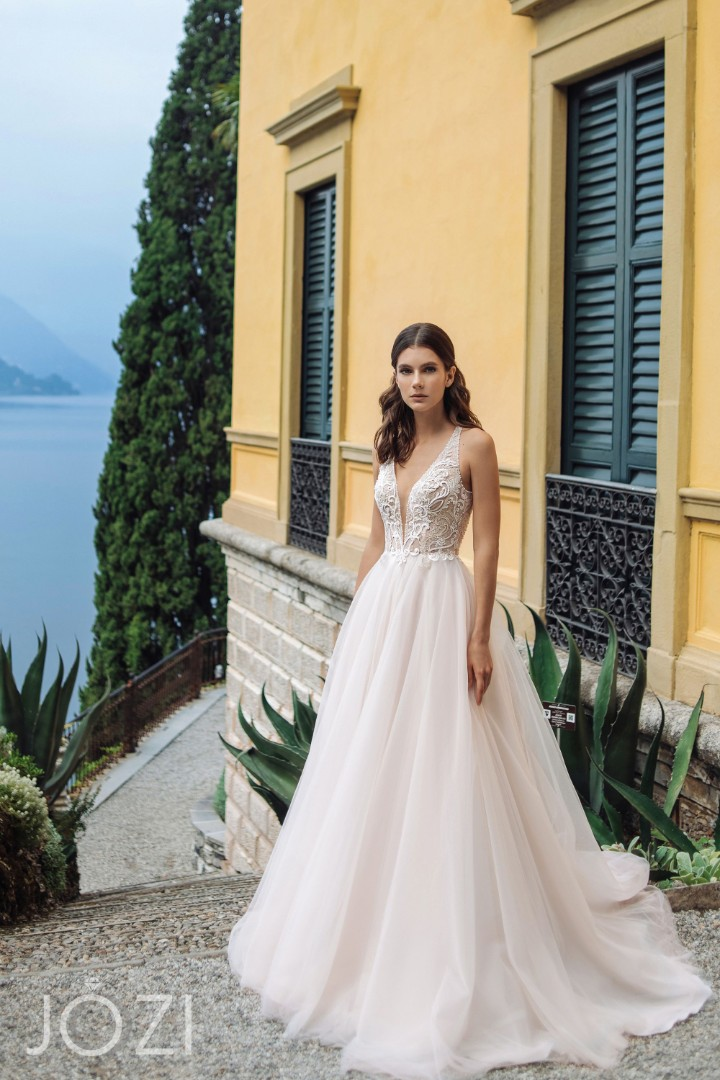 Wedding dress Ottis