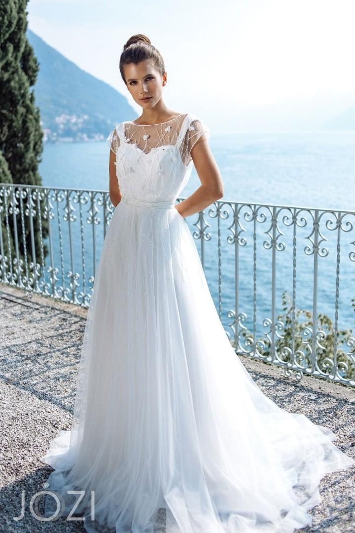 Wedding dress Elfa