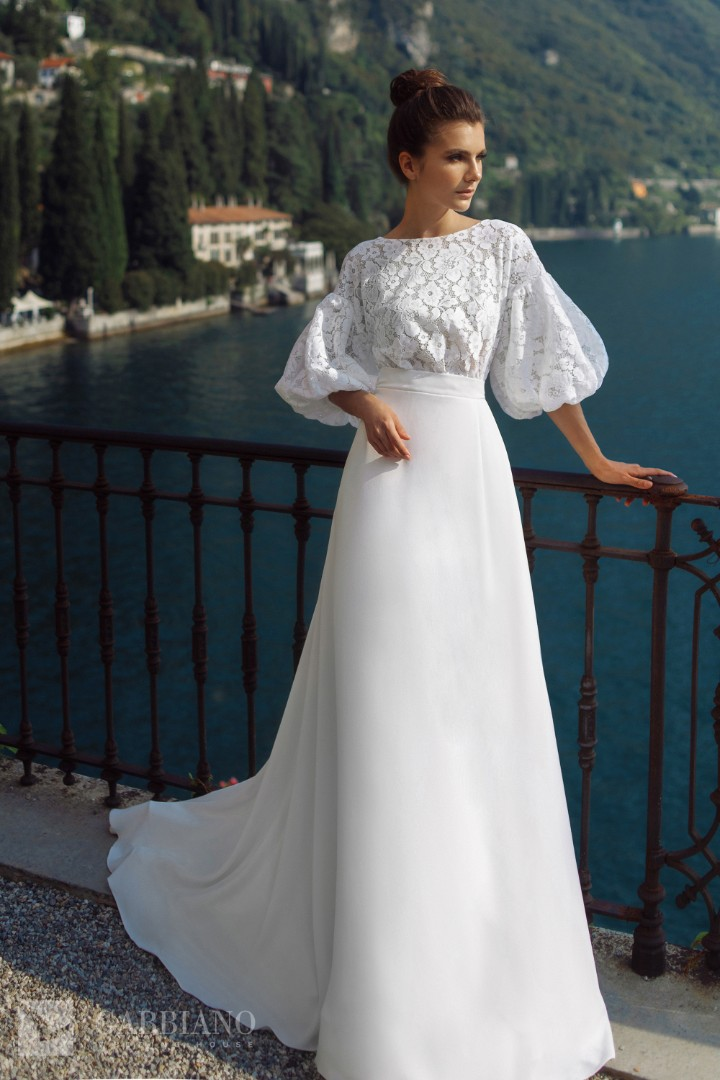 Wedding dress Jolie