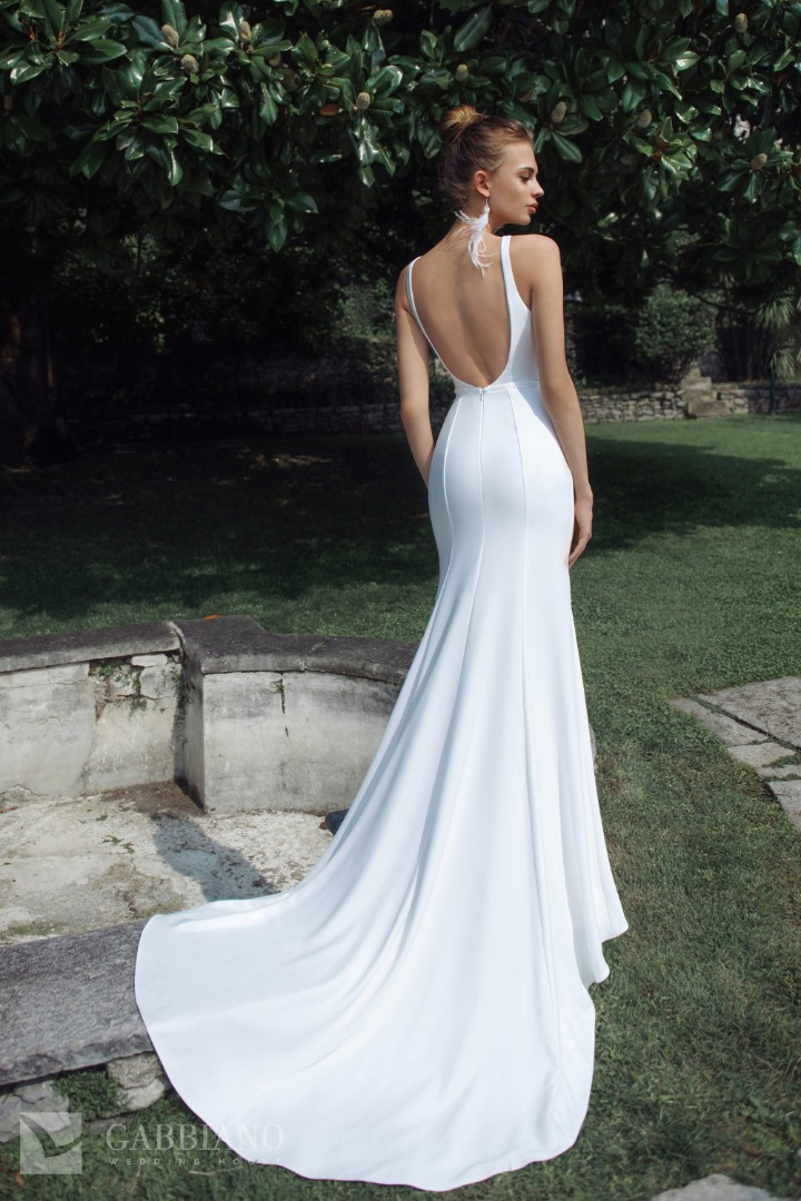 Wedding dress Korsis