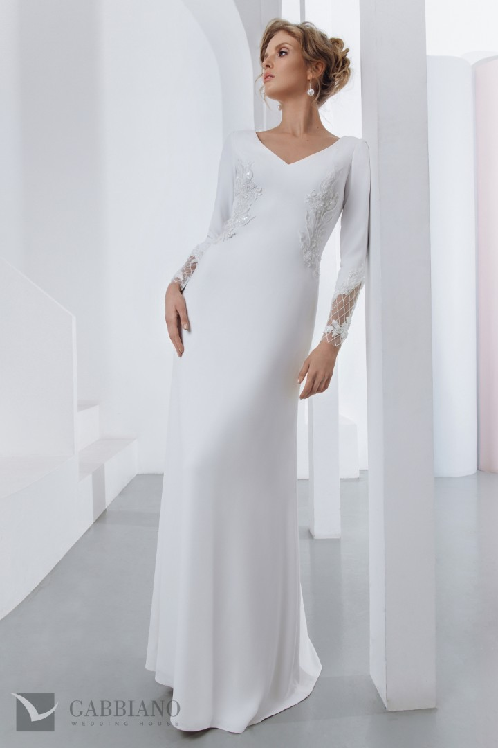 Wedding dress Maroua