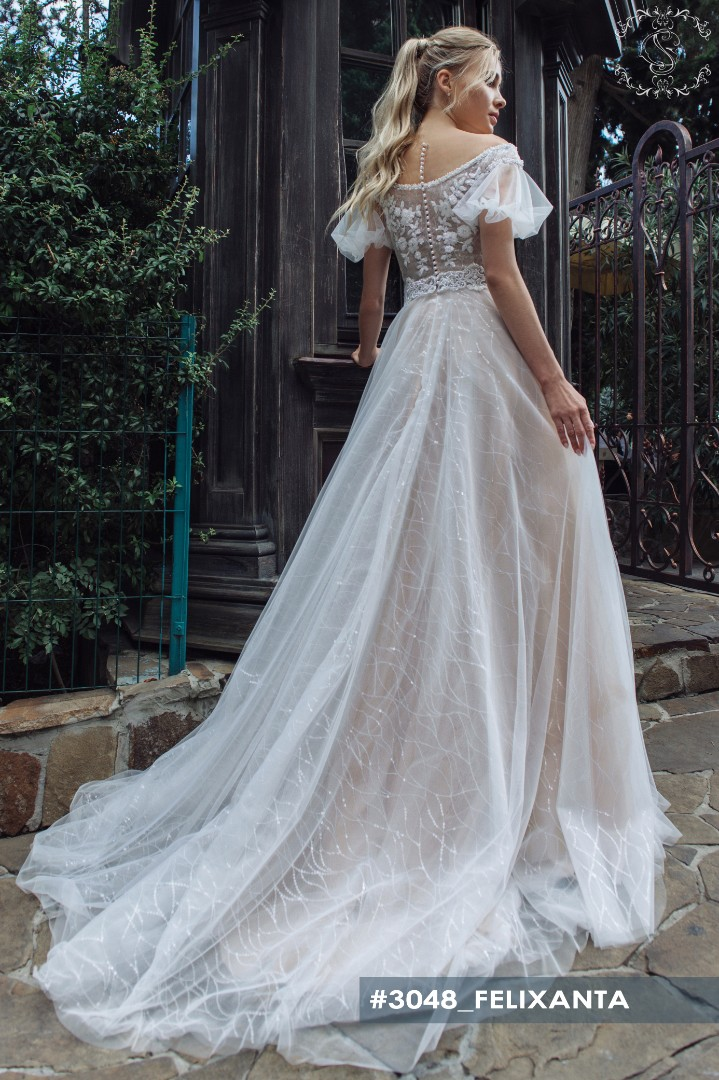 Wedding dress Felixanta