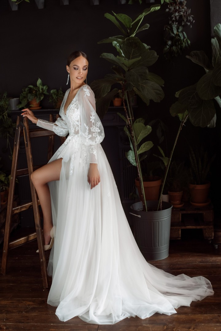 Wedding dress Kaisa
