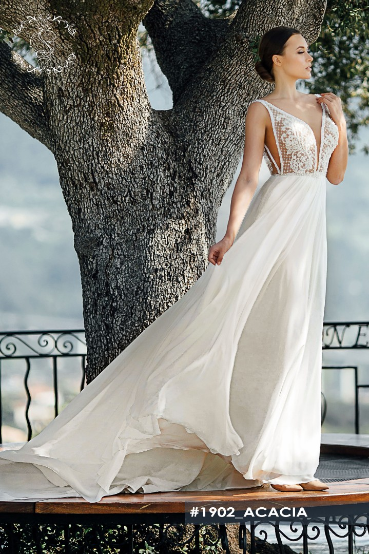 Wedding dress Acacia