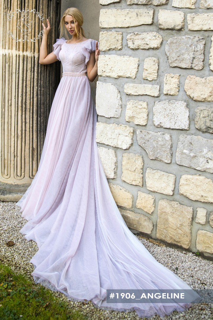 Wedding dress Angeline