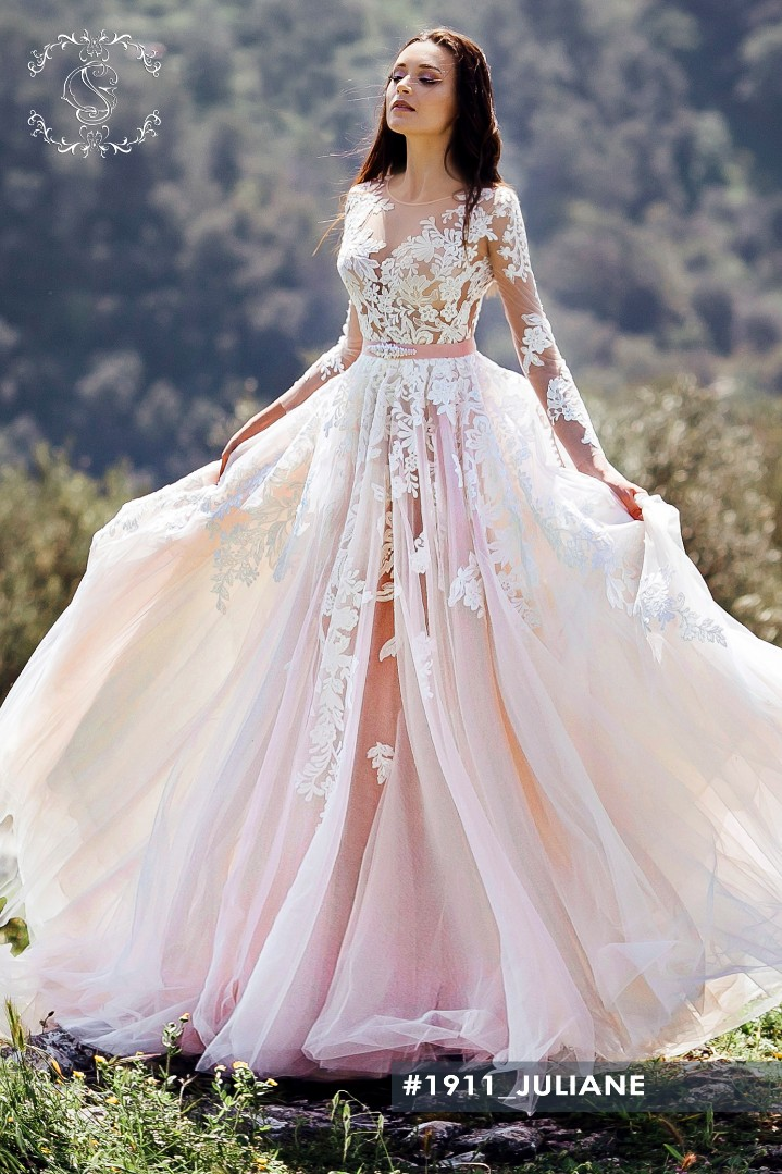 Wedding dress Juliane