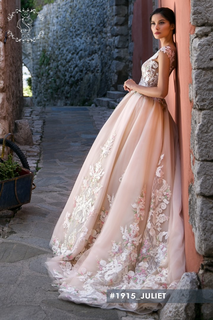 Wedding dress Juliet